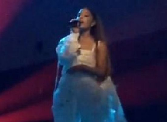 22 dead after suicide bomber targets Ariana Grande concert