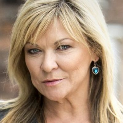 Claire King talks Emmerdale return
