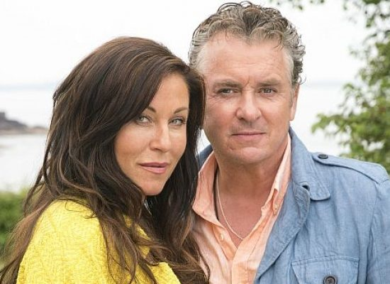 BBC drama Redwater, featuring EastEnders' Kat and Alfie, launches on RTÉ One tonight