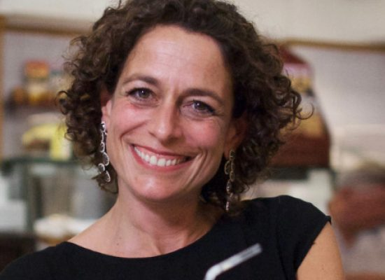 Alex Polizzi helps first time hoteliers in new Channel 5 series Our Dream Hotel
