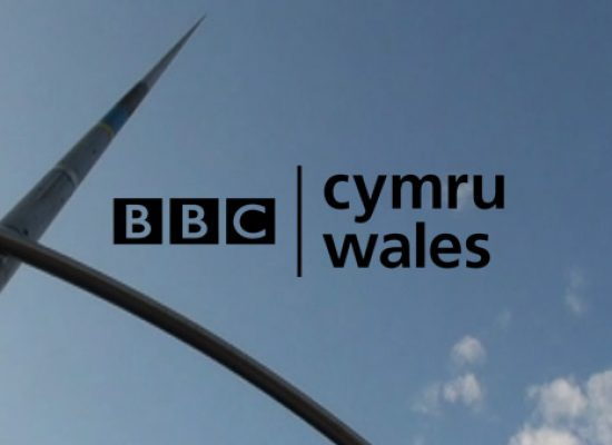 Actor Matthew Rhys to be BBC Radio Wales' voice