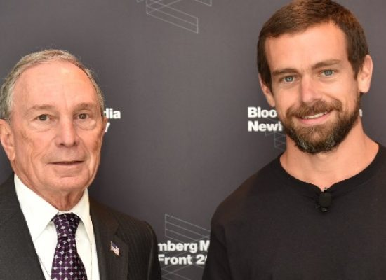 Bloomberg and Twitter unite for 'streaming news network'