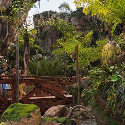 Video Special: James Cameron talks Disney's World of Avatar attraction