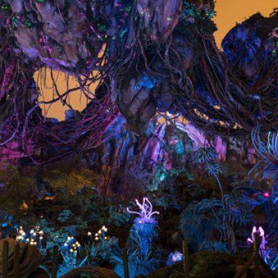 Disney launches Pandora – The World of Avatar