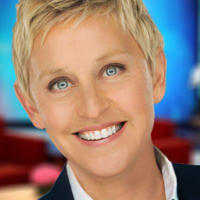 Ellen DeGeneres to front stand up comedy special for Netflix