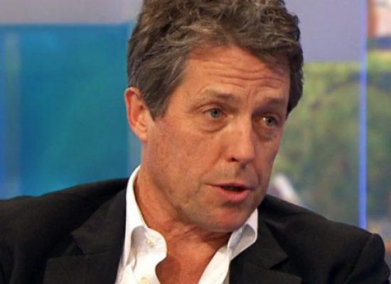 BBC drama A Very English Scandal to star Hugh Grant