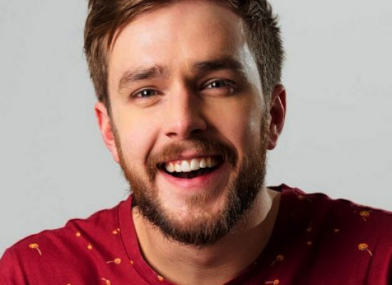 Iain Stirling returns to ITV2 with more CelebAbility