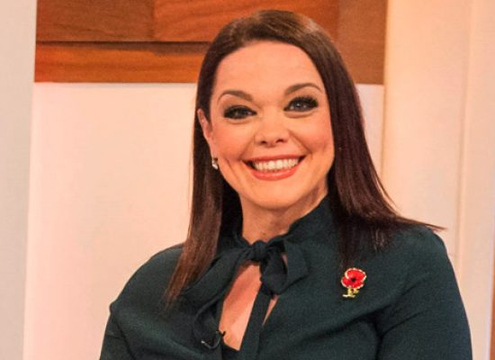 Lisa Riley reprises Mandy Dingle role for Emmerdale
