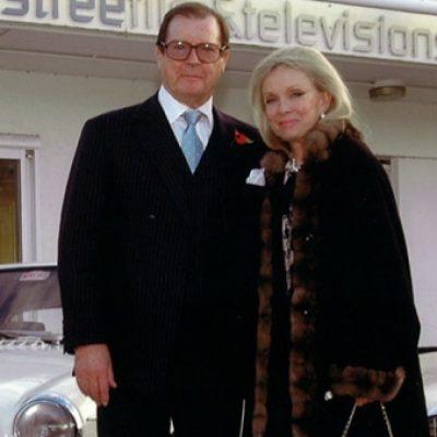 Elstree Studios remember Sir Roger Moore