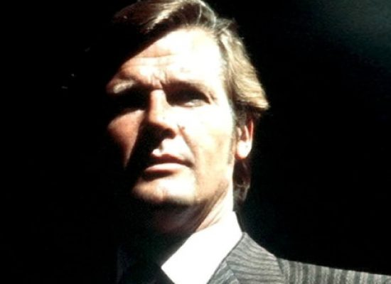 Picture Special: Remembering Roger Moore