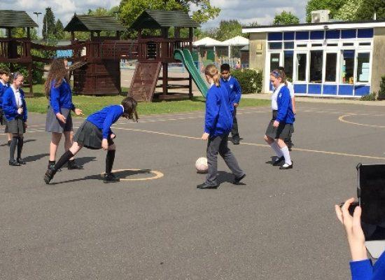 Elstree Studios Film Festival begins filming in schools