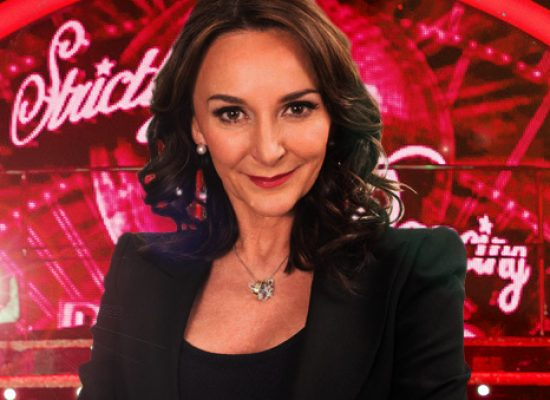Strictly Come Dancing reveal Shirley Ballas as Len Goodman's replacement