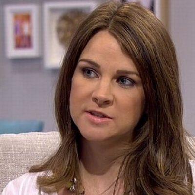 Izzy Judd talks IVF on Lorraine