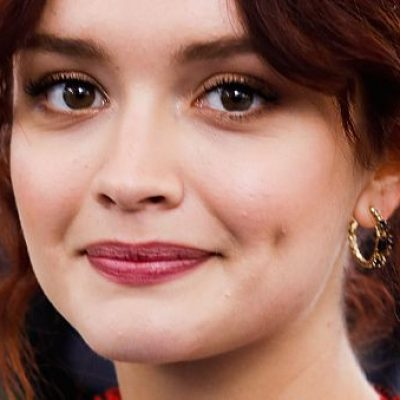 Olivia Cooke to star in Vanity Fair adaption for ITV