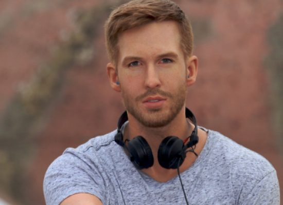 Madame Tussauds Blackpool hosts Calvin Harris for summer season