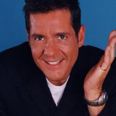 ATV Icon: Dale Winton