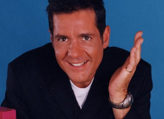Remembering Dale Winton