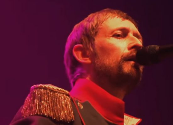 Neil Hannon backs Northern Ireland marriage equality