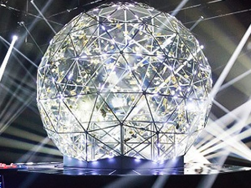 The first episode of the new Crystal Maze with Richard Ayoade begins tonight
