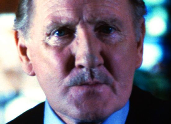Love on a Branch Line starring Leslie Phillips to be released on DVD