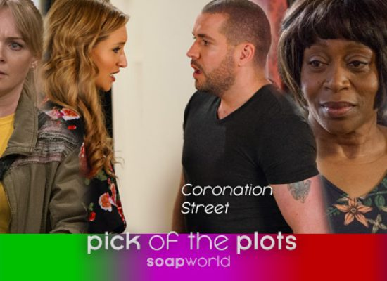 Pick of the Plots: Monday June 26th