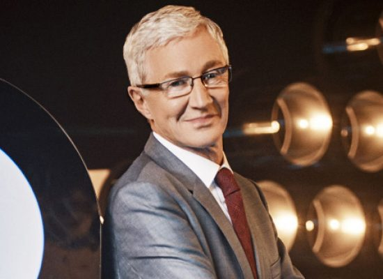 Paul O'Grady 'like a brothel madam' on Channel 5's Blind Date