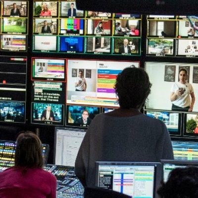 Africanews celebrates ratings success