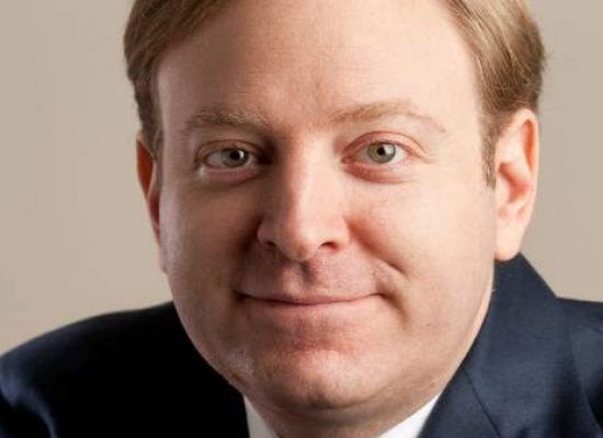Andrew Benett has been named Global Chief Commercial Officer for Bloomberg