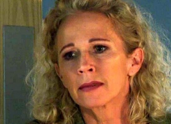 EastEnders' Lucy Benjamin talks Lisa and Phil reunion