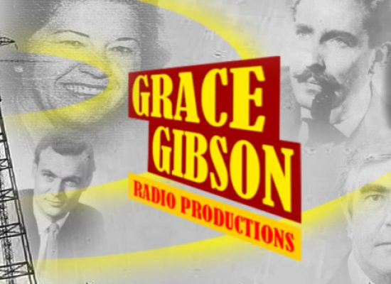 More Grace Gibson radio gold on CD
