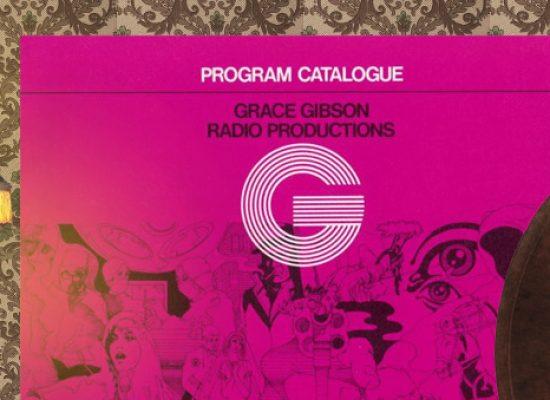 More beaut Australian radio serials on CD