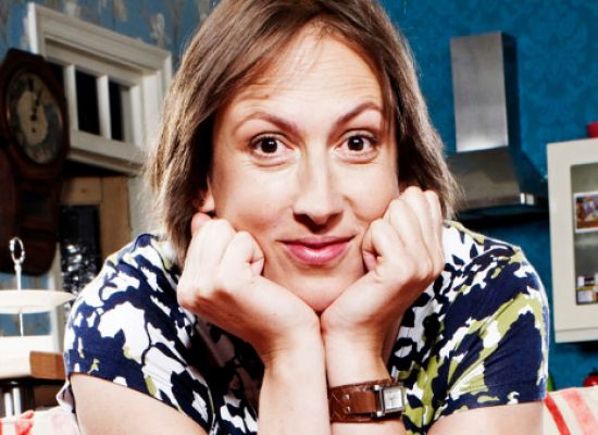 BBC orders new series of Miranda