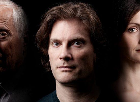 Gyles Brandreth, Benet Brandreth &  Kosha Engler to appear in Hamlet