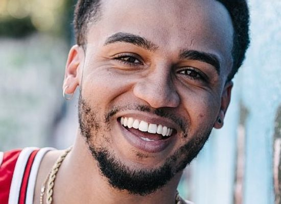 JLS's Aston Merrygold for Strictly Come Dancing 2017