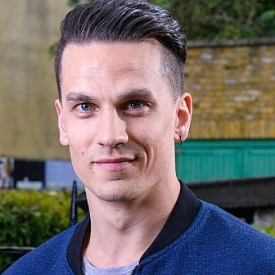 Aaron Sidwell reflects on EastEnders' Steven Beale