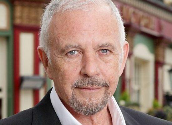 David Essex on EastEnders' Eddie Moon