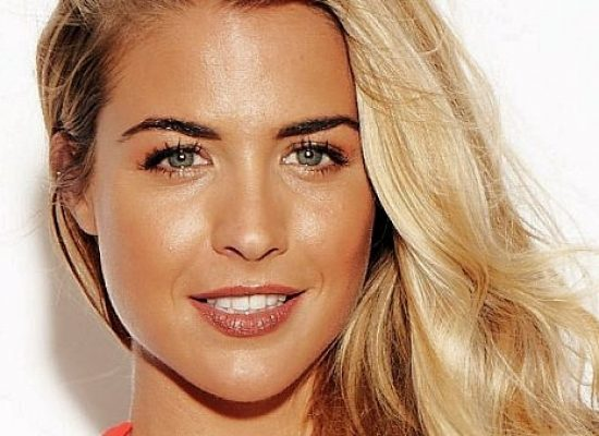 Gemma Atkinson confirmed for Strictly Come Dancing 2017