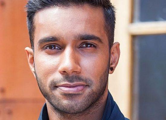 Rishi Nair joins Hollyoaks to play Sami Maalik