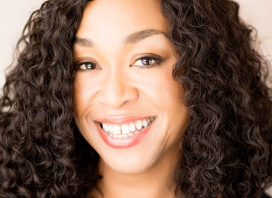 Netflix sign production deal with Shonda Rhimes