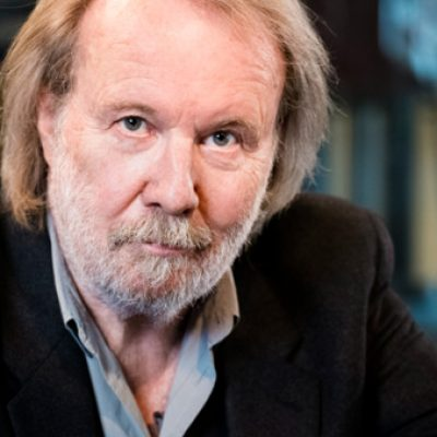Benny Andersson to release Piano album next month