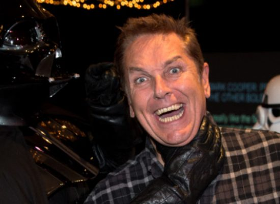 Brian Conley joins Strictly Come Dancing line up