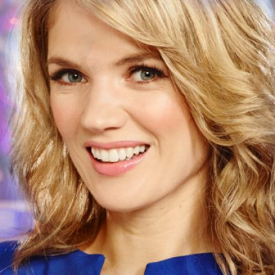 Charlotte Hawkins and Chizzy Akudolu join Strictly 2017 line-up