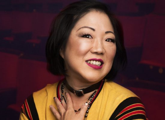 Comedian Margaret Cho announces UK tour