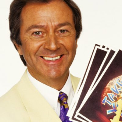 News in Brief: From Des O'Connor to too much sex