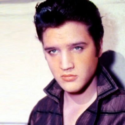 The Seven Ages of Elvis Presley marks 40th anniversary of his death