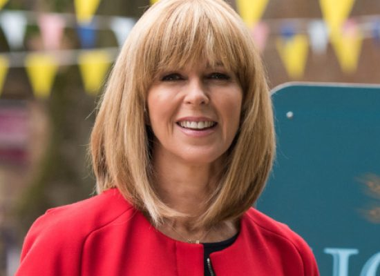 Kate Garraway talks Hollyoaks cameo role