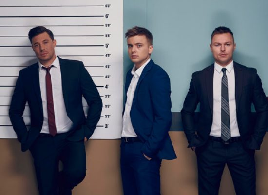 Hollyoaks release their five suspects trailer