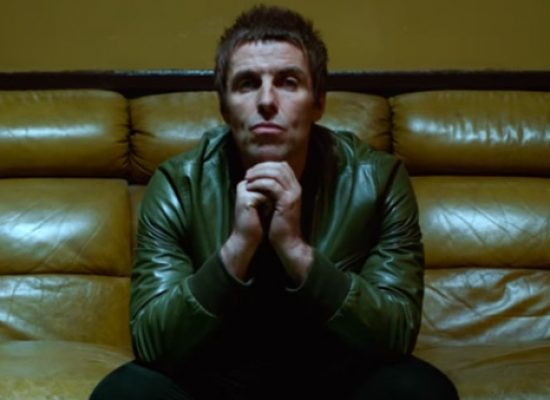 Liam Gallagher adds further gig to forthcoming tour