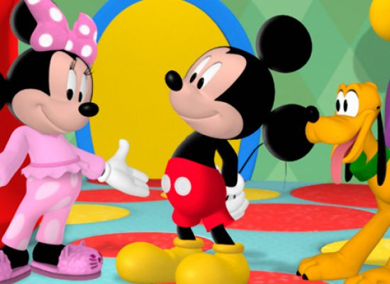 Disney give Mickey Mouse his own channel