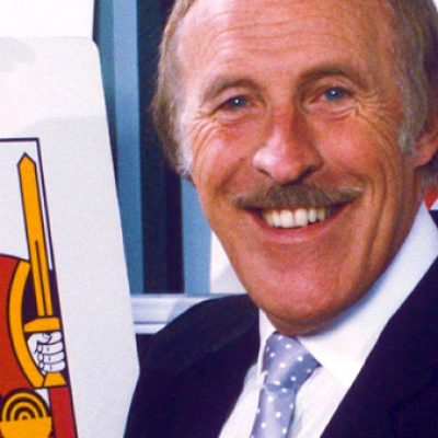 BBC to celebrate career of Sir Bruce Forsyth with Palladium special